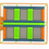 Thumbnail: TR-605 6'lı Ticari Olimpik Trambolin