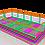 Thumbnail: TR-608 12'li Ticari Olimpik Trambolin