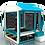Thumbnail: TR-901 Mini Çatılı Trambolin