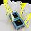 Thumbnail: TR-702 İkili Salto Trambolin İkiz Model
