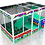 Thumbnail: TH-322 Kaydıraklı  Top Havuzu