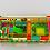 Thumbnail: TH-316  Mantar Temalı 2 Katlı İç mekan Oyun Parkuru