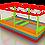 Thumbnail: TR-602 2'li Ticari Olimpik Trambolin