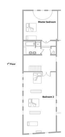 Map First Floor