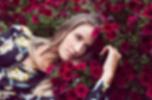 Charlotte.C Make Up - Laura Bellin - Alison