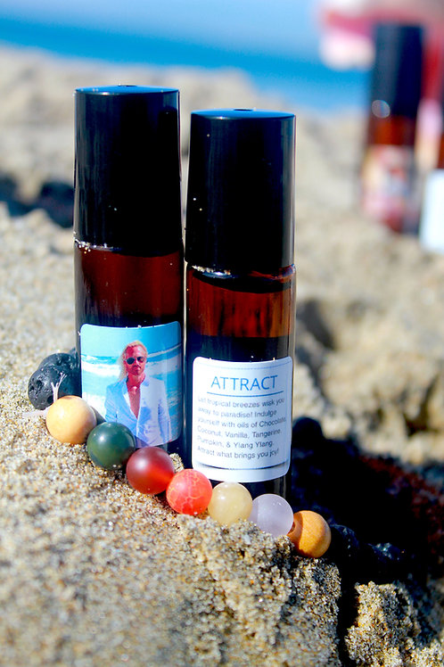 ATTRACT Blend & Bracelet
