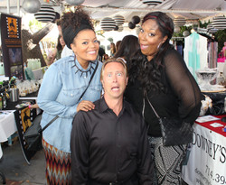 Yvette Nicole Brown, Loni Love