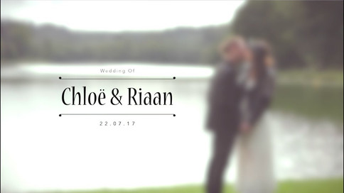 Warminster Wedding Film