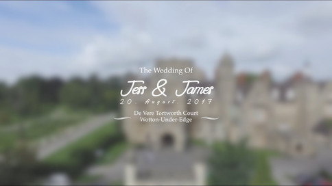 South West Wedding Film
