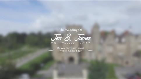 South West Wedding Film
