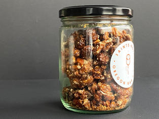 Noix caramel épicé (500 ml)