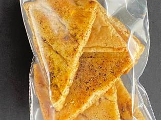 sac de chips de pita