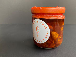 Marmelade aux agrumes OREGON x O'CITRUS