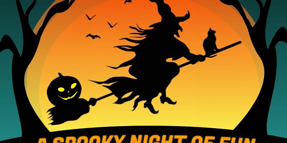 wrexhams hallowen spooktacular cancelled