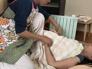 מה מייחד את ליווי ההריון במרכז הלידה הקטן בטוקיו?