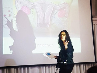 אחת מכל 40 נשים ממוצא אשכנזי בישראל היא נשאית למוטציה בגניםBRCA1 ו-BRCA2