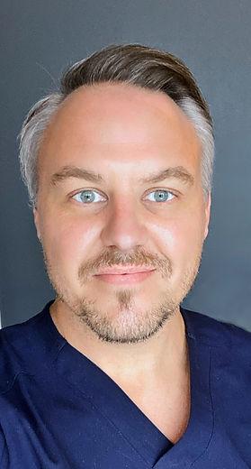 Levi Armstrong PsyD MSCP Neuropsychologi
