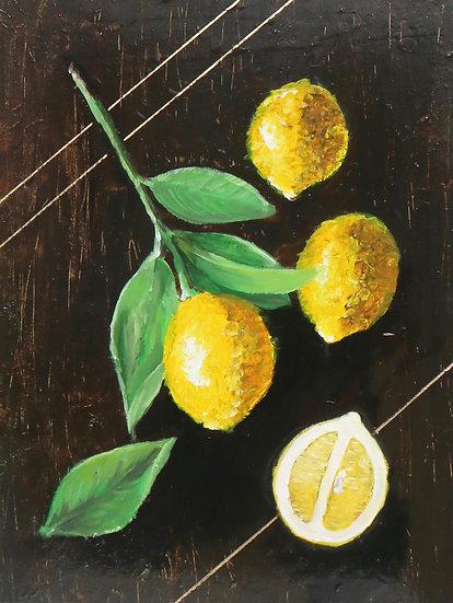 Moody Lemons