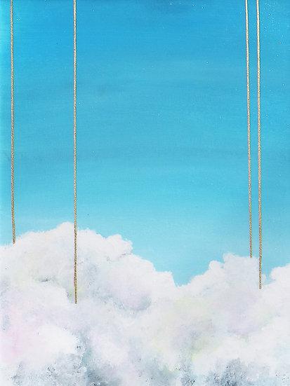 Sky Openings (Clouds)