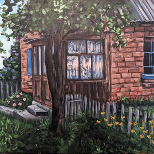 Grandmother's Home