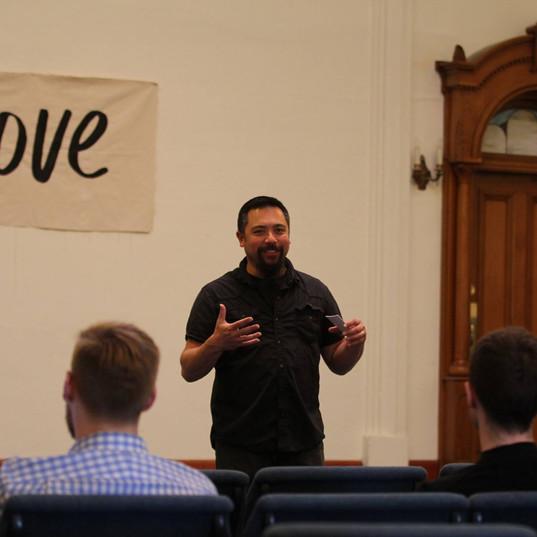 dan preaching w heads.jpg