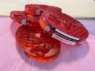 Honey Pom Orange