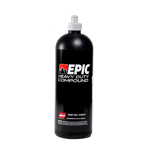 EPIC™ heavy duty compound