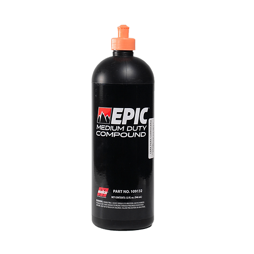EPIC™ Medium duty compound