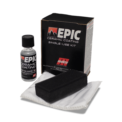 EPIC™ Ceramic coating