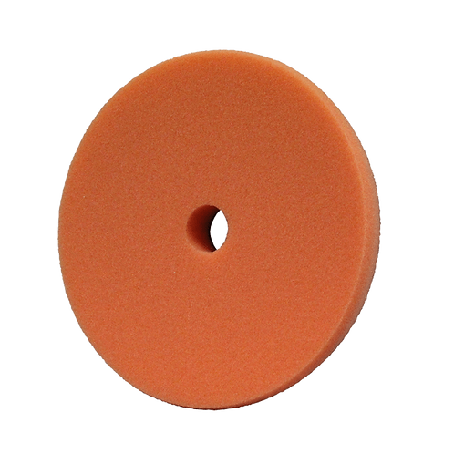 EPIC™ Orange Foam Medium Duty Pad 6.25""