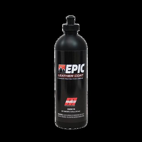 EPIC™ Leather Coat - 16 Oz