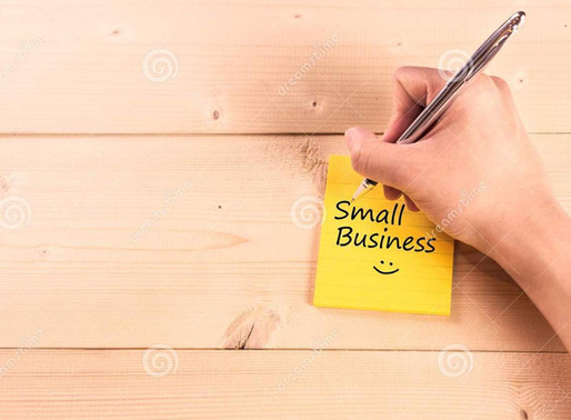Should running a small business be this hard?