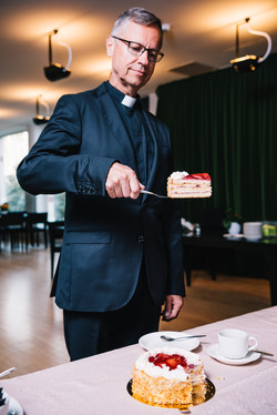 Priest for Raymond