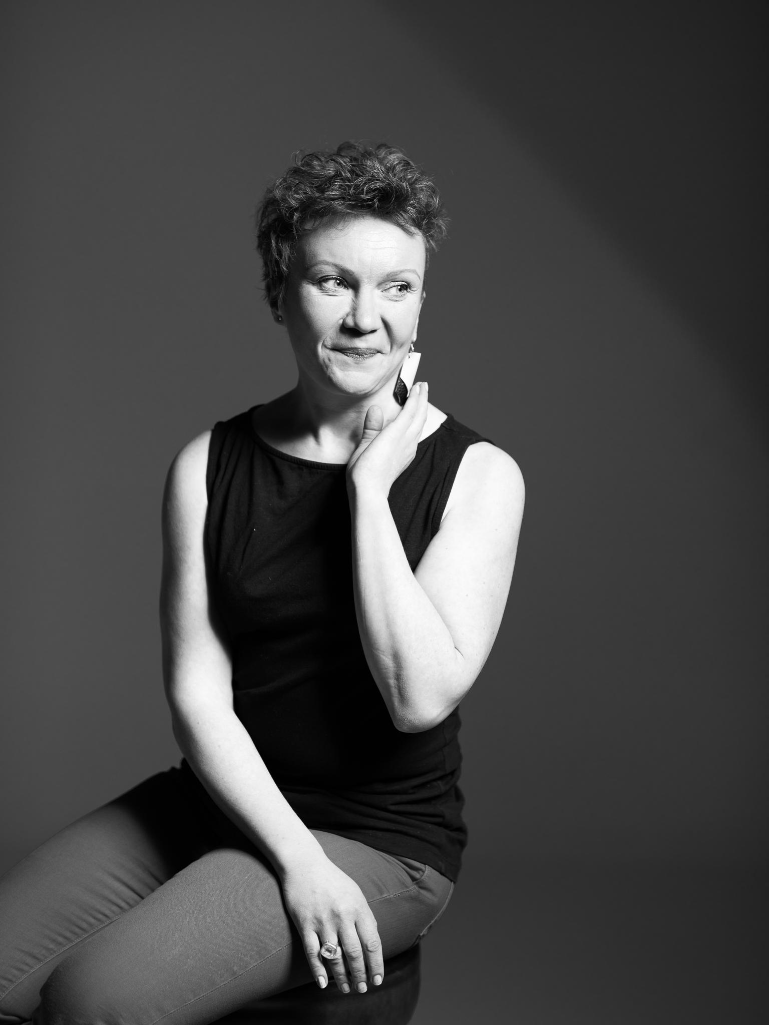Hanna Weselius