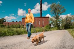Brandphotos for Turku Energia