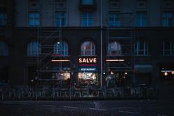Restaurant Salve for Hok-Elanto