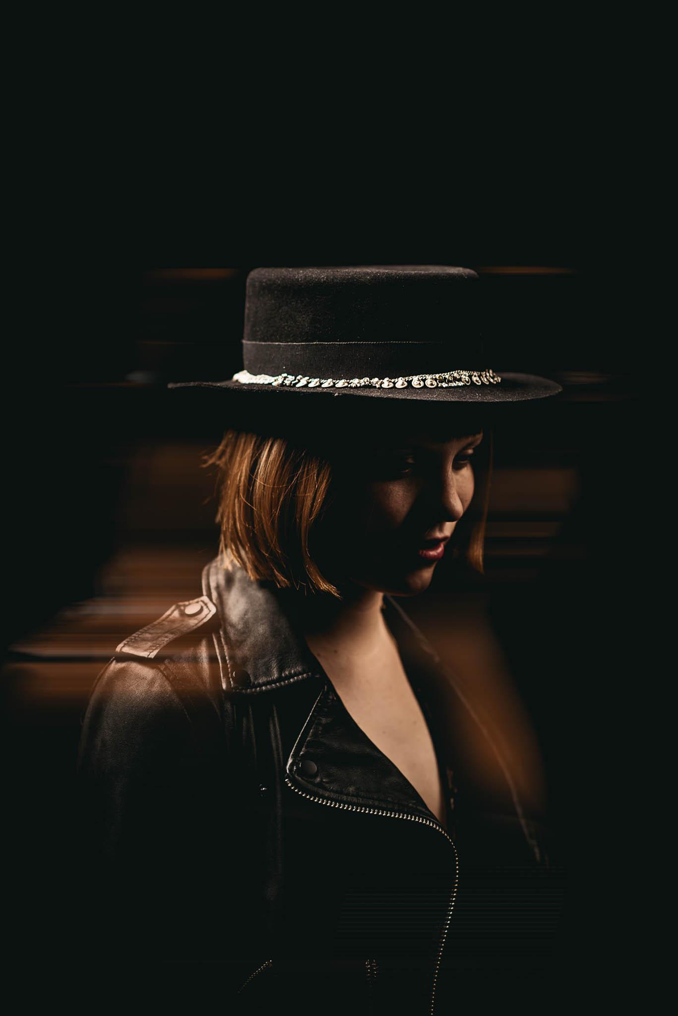Saimi Parikka, Hat Designer