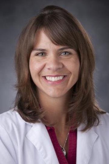 Krista Konrad, Ph.D.