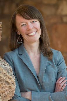 Kristen Reinhardt, Ph.D.