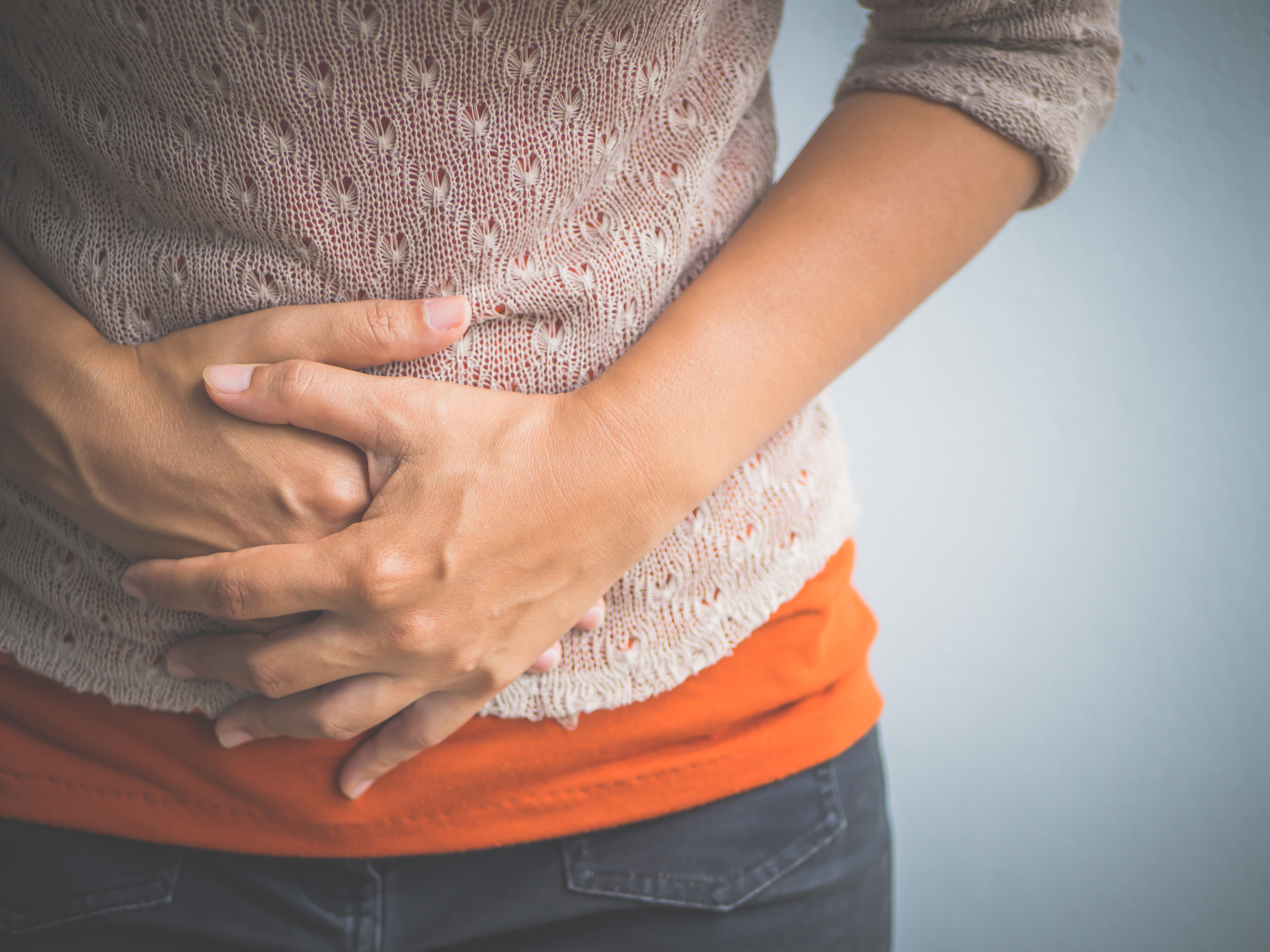 Gut Symptoms and Eating