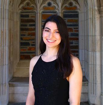 Julia Gianneschi, B.A.
