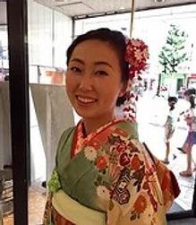 Mirai Matsuura