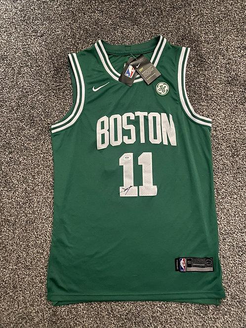 Kyrie Irving - Boston Celtics Jersey