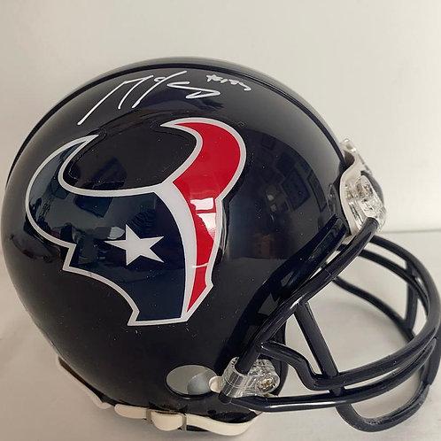 Benardrick McKinney - Houston Texans - Mini Helmet