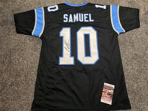 Curtis Samuel - Carolina Panthers - Custom Jersey