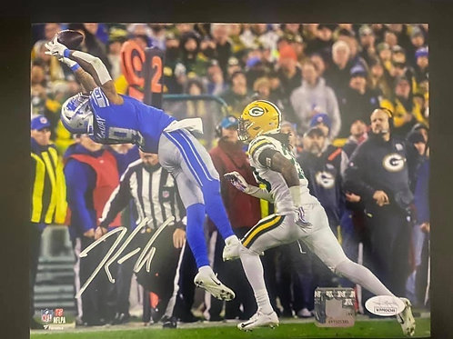 Kenny Golladay -  Detroit Lions 8x10 Signed Photo