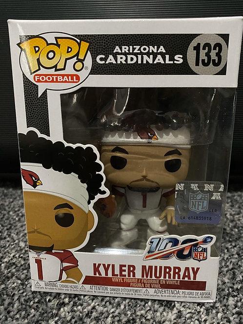 Kyler Murray - Arizona Cardinals Funko Pop
