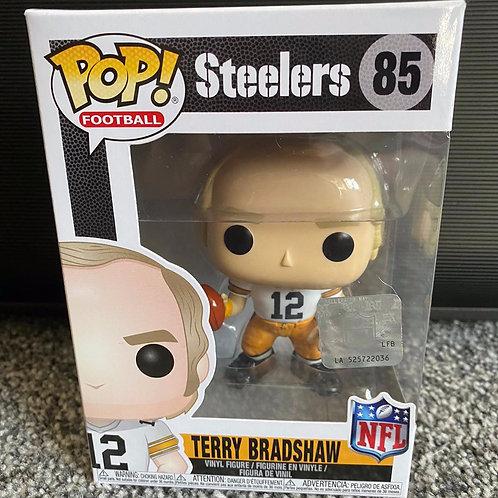 Terry Bradshaw - Pittsburgh Steelers - Funko Pop