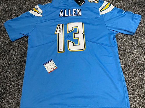 Keenan Allen - Style Jersey