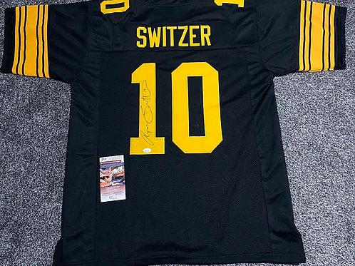Ryan Switzer - Pittsburgh Steelers - Custom Jersey